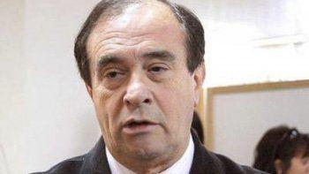 Luis Tarrío, subsecretario de Economía.