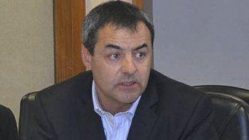 Gabriel Tcharian, quien conduce la SCPL también presidía la Federación Chubutense de Cooperativas de Servicios Públicos.