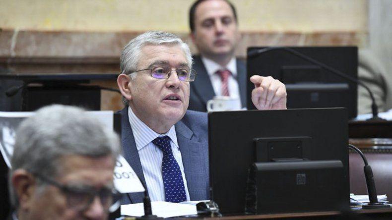 Pais anunció que presentará un proyecto de ley para prorrogar por diez años el fondo que posibilita una tarifa diferencial del gas en la región.