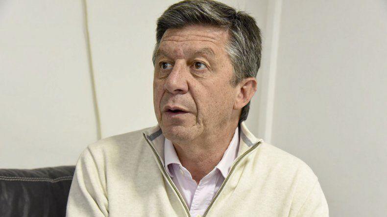Para Menna el ajuste que Macri planifica en la Patagonia es solo un trascendido