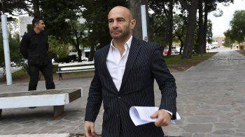 Massoni tildó de escoria a los detenidos por un homicidio