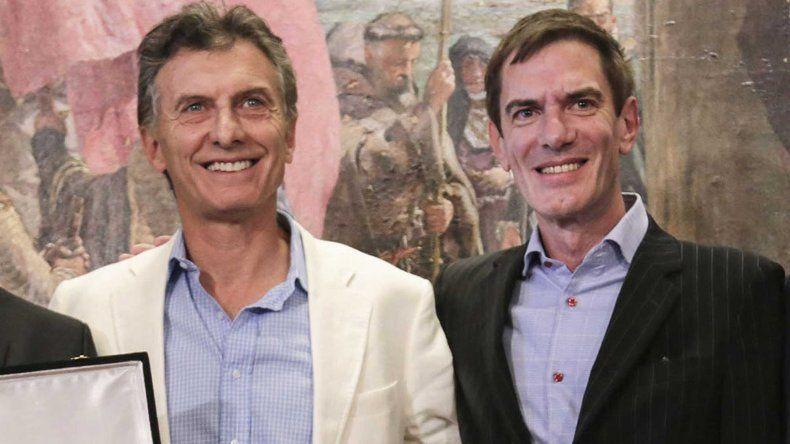 Darío Loperfido negó haber realizado aportes para la campaña de Cambiemos