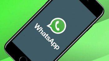 whatsapp limita una caracteristica que genero hechos de violencia
