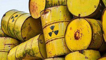 denuncian al gobierno por ocultar acuerdo para explotar uranio en chubut
