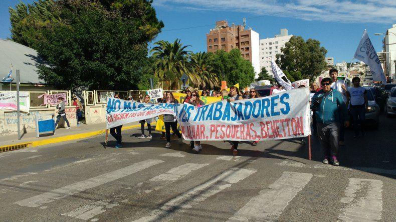 Este lunes se reinician las clases en todo Chubut después de cuatro meses de conflicto.