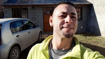 Cristian Alejandro Banza (33).