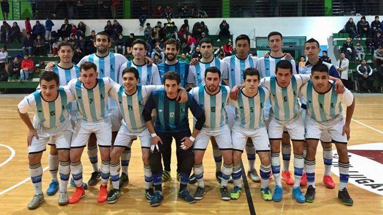 Estafaron a la Selección de Futsal y no puede viajar al Mundial