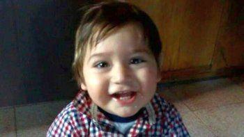 Ayuda para Augusto: tiene un año y sufre convulsiones