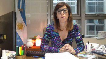 Laura Alonso fue denunciada por una contratación irregular