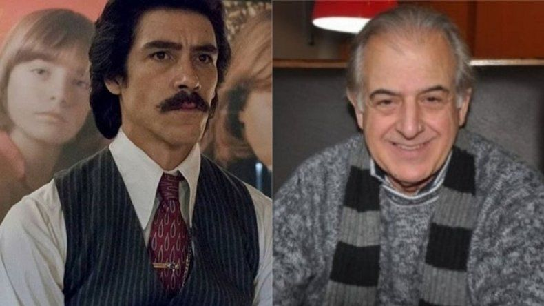 ¿Un carnicero argentino sería el padre de Luis Miguel?