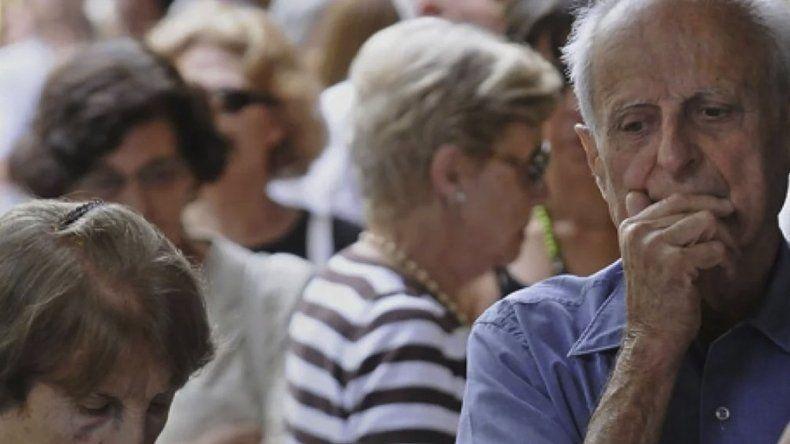 Aumentan las jubilaciones un 6,68%