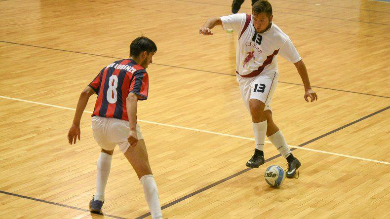 El fútbol de salón continuará esta semana con más partidos del torneo Apertura 2018.