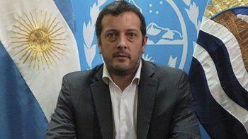 El ministro de Economía de Santa Cruz, Ignacio Perincioli, dijo que el debate final por el recorte de fondos a las provincias para cumplir con las exigencias de FMI se dará en el Congreso de la Nación.