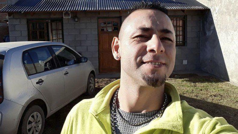 Cristian Banza tenía 39 años. Lo mataron de 9 disparos.