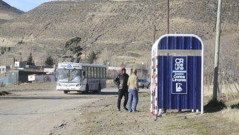 municipio llamo a provincia y patagonia argentina a garantizar la prestacion del servicio