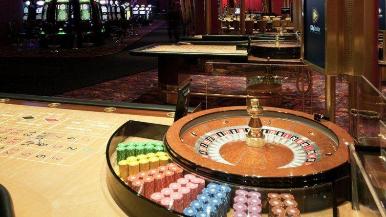 Un hombre murió tras ganar un premio en un casino