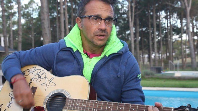 Rodríguez Larreta contrató a la banda de Lapegüe por casi $300 mil