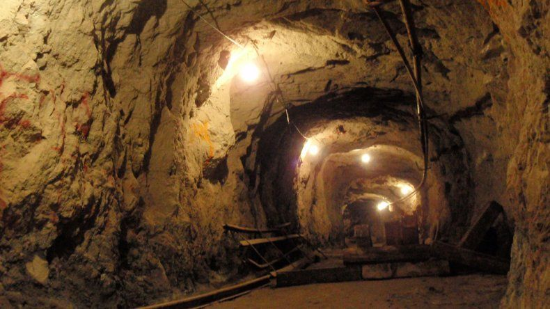 El gobernador pidió por un debate minero serio, profundo, responsable y profesional