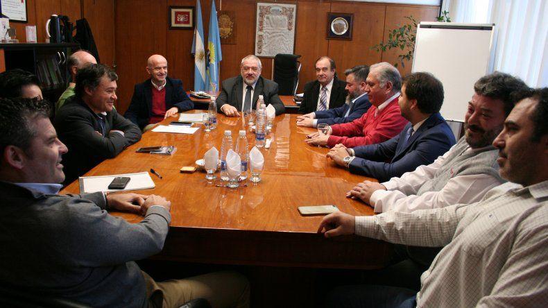 Banco del Chubut incrementó su capital a 800 millones