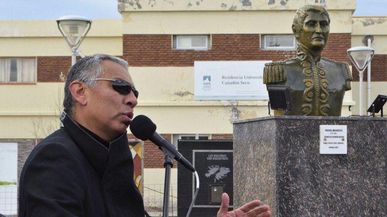 Jorge Soloaga advirtió que el ajuste que pretende realizar Nación por el acuerdo con el FMI se verá reflejado en Santa Cruz con miseria