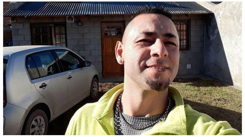 Allanamientos y pericias por  el homicidio de Sarmiento