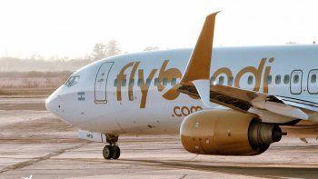Renunció un gerente de Flybondi