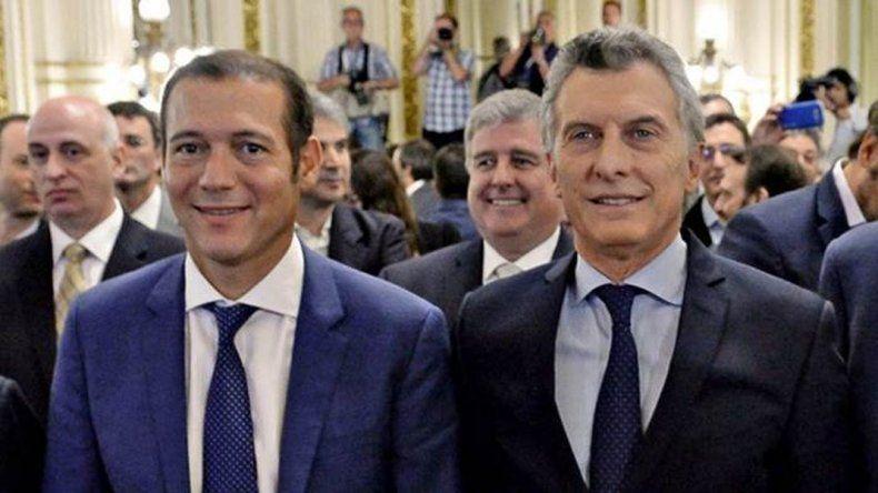 Otro gobernador le dice no al bloque patagónico antiajuste