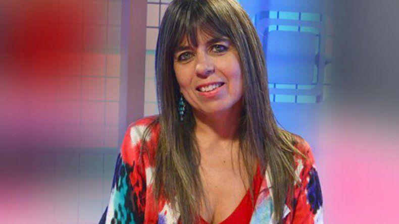 La periodista Nora Veiras disertará en la Feria del Libro