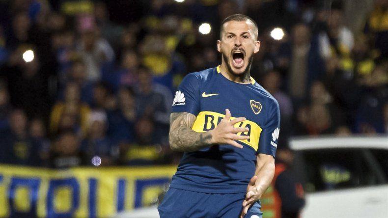 ¿Qué tan grave es la lesión de Darío Benedetto?