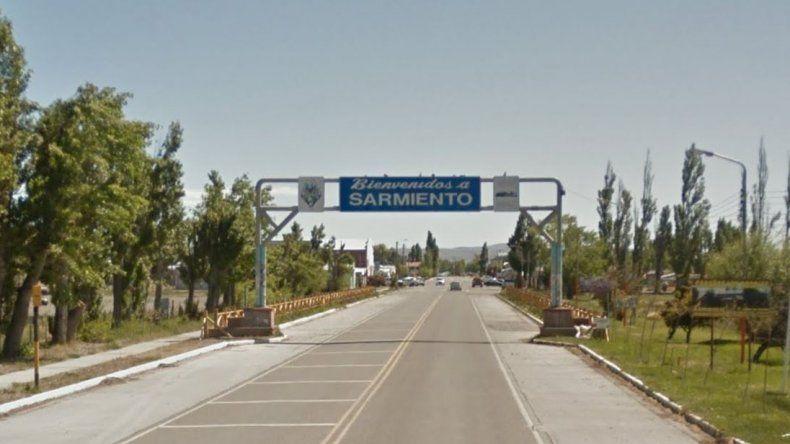 Aumentarán la presencia policial en Sarmiento