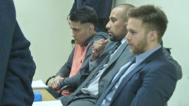 Joaquín Suárez continuará detenido hasta que la sentencia en su contra adquiera firmeza.