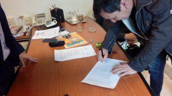 Trabajadores de Lotería acordaron paritarias con el gobierno