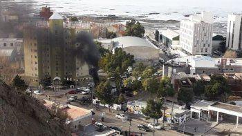 Prevención y Asistencia en Cáncer llama a la reflexión ante la quema de cubiertas