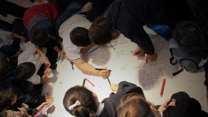 Realizarán un curso de posgrado de Cartografía Social