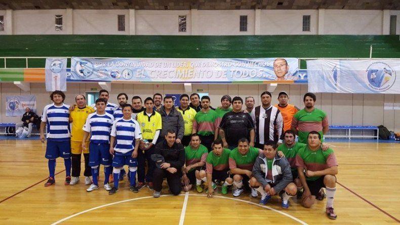 Petroleros Jerárquicos planifican un nuevo torneo de fútbol interno