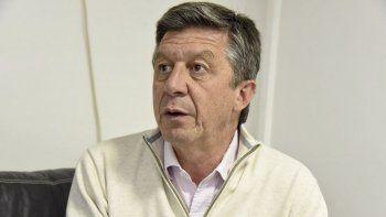 Gustavo Menna, diputado nacional por Cambiemos, también rechazó el recorte a las asignaciones familiares tras haber declarado la semana pasada que el ajuste era solo un trascendido.