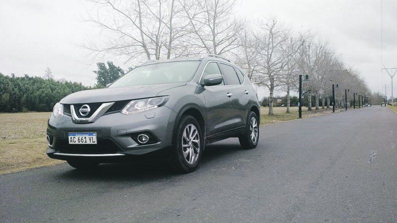 Las 10 claves del Nissan X-trail exclusive: regreso con la base en viejos atributos