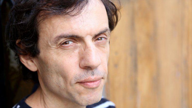 Osvaldo Aguirre brindará la charla Rodolfo Walsh y la tradición de la prensa alternativa.