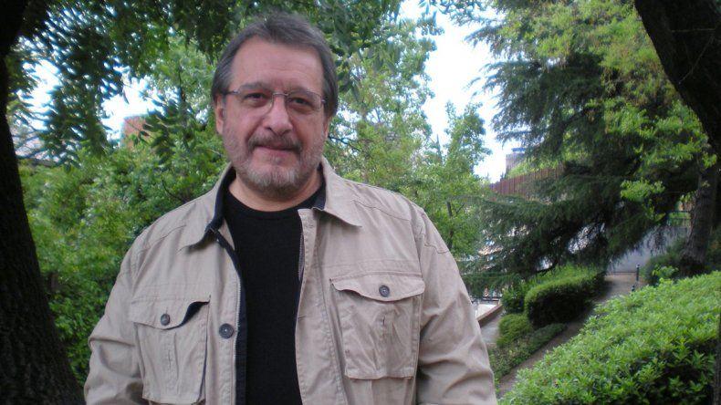Enrique Llopis.
