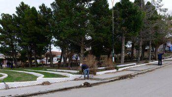 En medio de tensiones hoy se realizan las elecciones vecinales en Laprida
