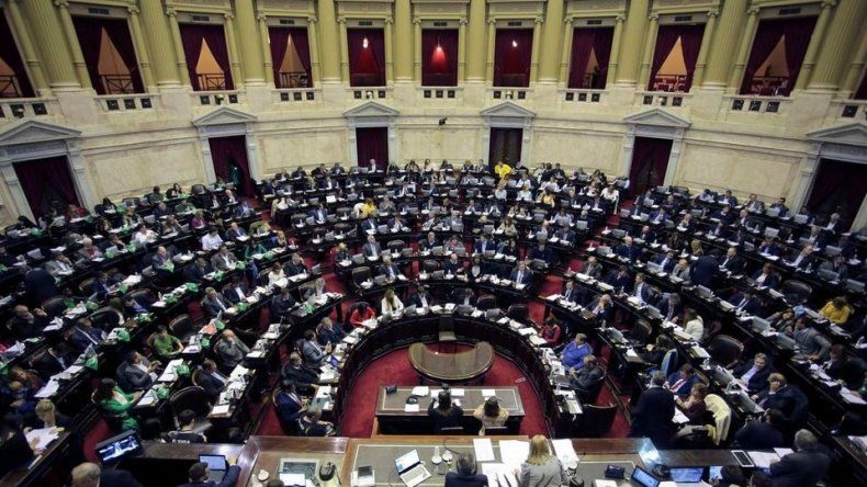 Diputados patagónicos presentarán un  proyecto contra el recorte de asignaciones