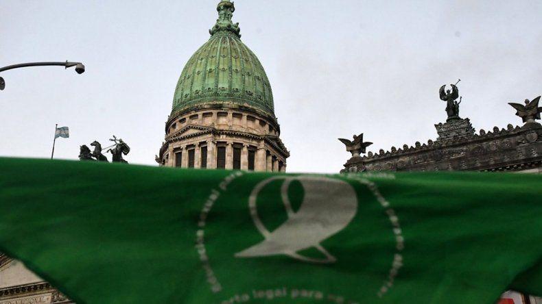¿Cómo se perfila la votación del aborto legal en el Senado?