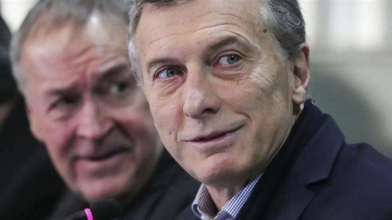 Macri volvió a defender la reforma de las FFAA