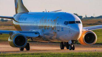 Piden la suspensión de Flybondi y del aeropuerto de El Palomar