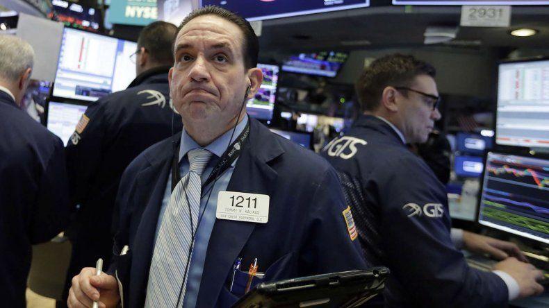 Wall Street tiene dudas sobre el futuro de la economía argentina y el impacto que tendrán las elecciones.