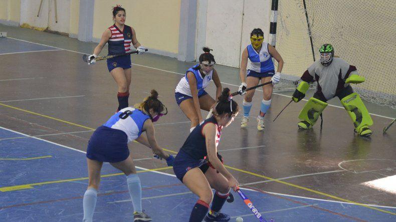Con dos jornadas de competencia se jugó la 5ª fecha del Torneo Pista.