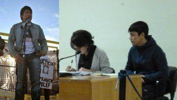 Seis testigos declararon en el primer día del juicio por el crimen de Epulef
