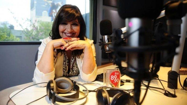 Vernaci fuera de la radio: hay más plata por callar que por hablar