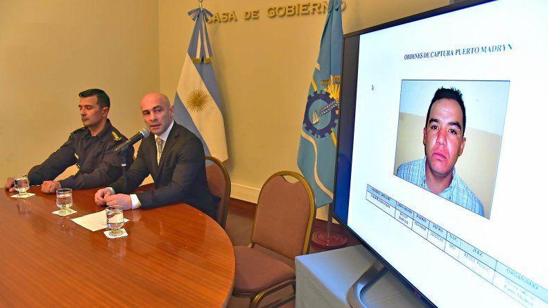 Presentaron un programa de identificación de ciudadanos con pedido de captura