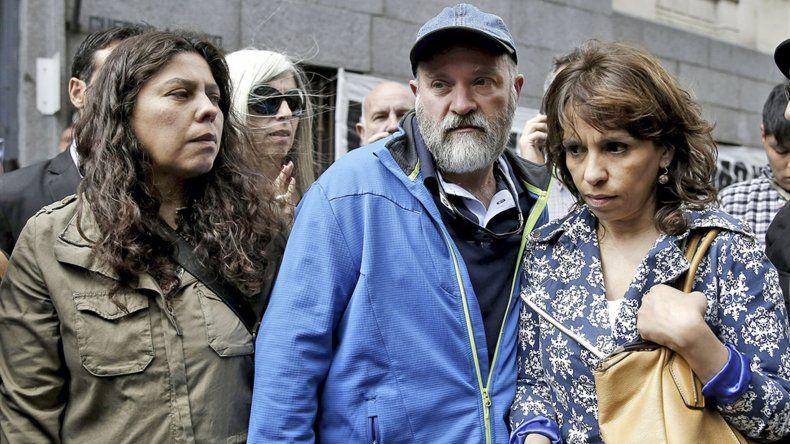 La abogada Verónica Heredia pidió al juez federal Gustavo Lleral que cite a declarar al perito Enrique Prueger.